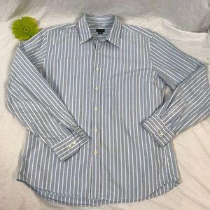 {J.Crew} Men's Button Up